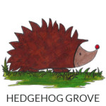 Hedgehog Grove Volunteers Needed