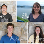 Meet Our Summer Youth Interns