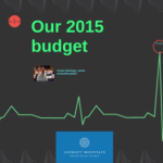 VIDEO: Our 2015 Budget
