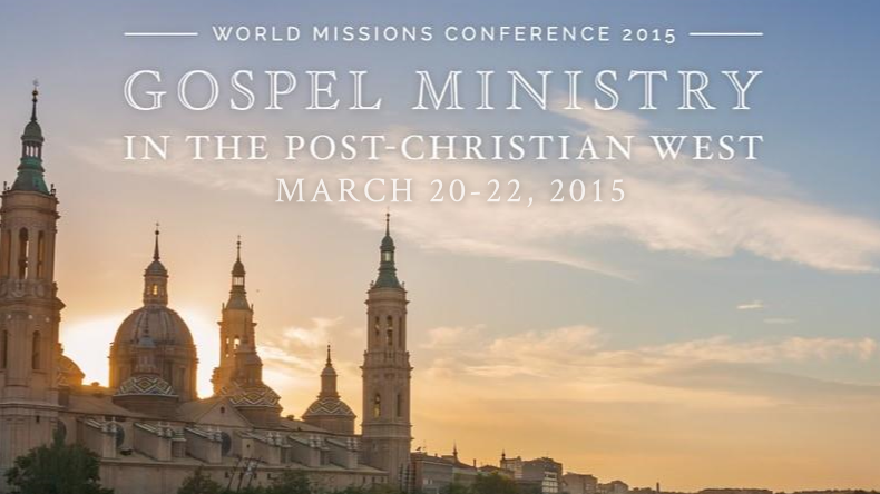 World Missions Conference 2015