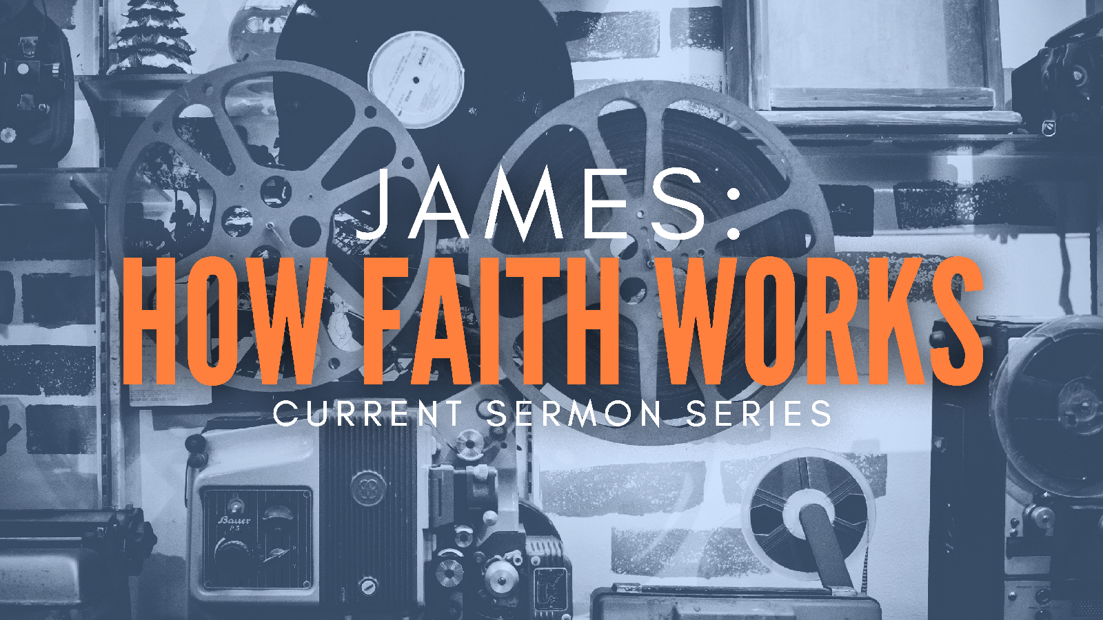 James How Faith Works BANNER