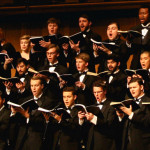 Moody Bible Institute Chorale Concert