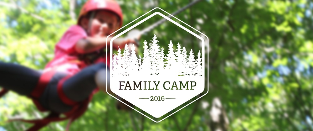 Family Camp 2016