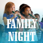 Family Night Combined Concert