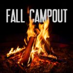 High School Fall Campout