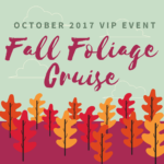 VIP October Event: Southern Belle Cruise