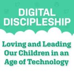 Digital Discipleship Event